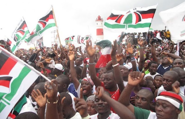 starving to be mobilized for unnecessary demonstrations – NDC youth