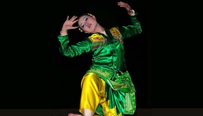 Tari Men Sahang Lah Mirah, Tarian Tradisional Dari Bangka Belitung