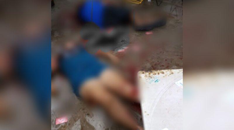 Tres muertos tras ataque a billar en Guerrero