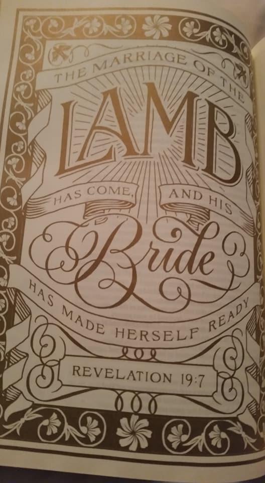 Explore Learn Have Fun!: Giveaway - ESV Illuminated Bible