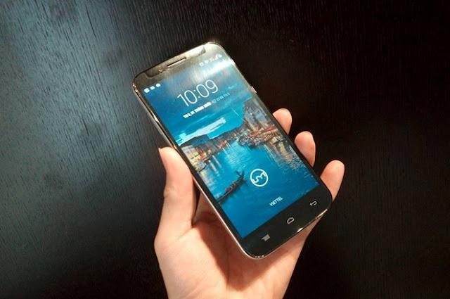 Emax: Điện thoại giá rẻ, cấu hình cao