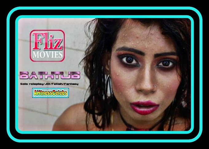 Bathtub Solo Joi (2021) - Nuefliks Originals Hot Video