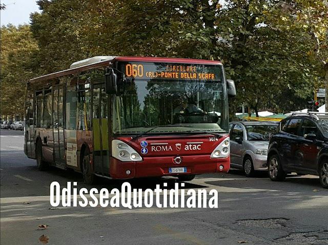 USB: Atac non paga i tfr, ma appalta per 5 milioni di euro il soccorso stradale ai bus