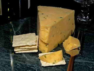 Gloucester cheese