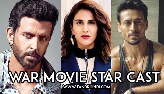 War Movie Full HD Download - Hrithik Roshan, Tiger Shroff