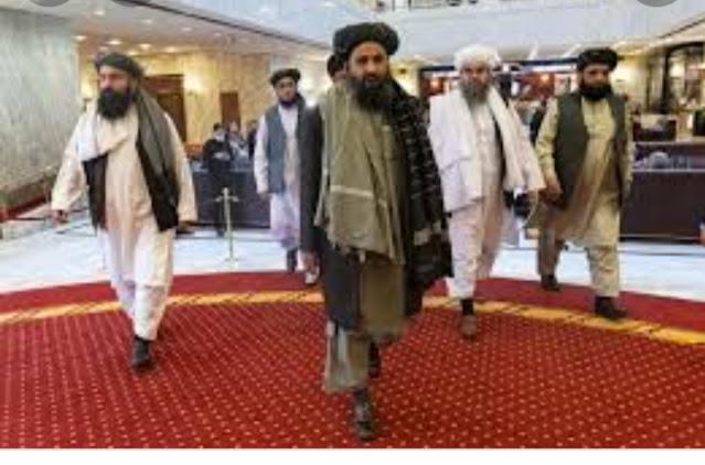 طالبان تكشف علاقاتها بإسرائيل
