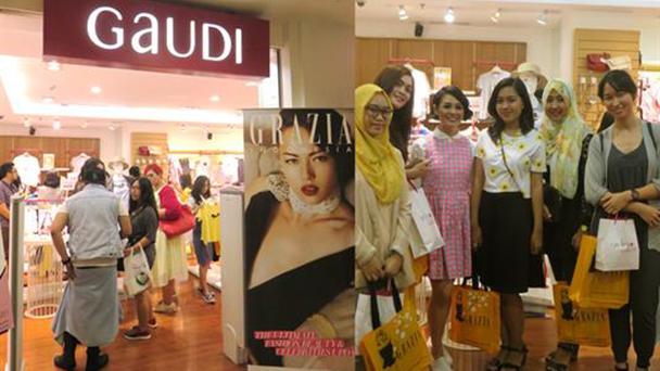 Lowongan Kerja Store Leader PT. Gaudi Dwi Laras (Fashion Retail) Makassar