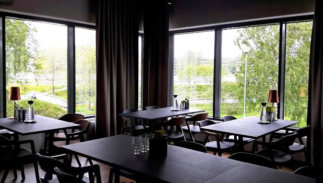 Hotelli Lasaretti tarjoaa parhaat kokouspalvelut