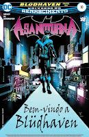 DC Renascimento: Asa Noturna #10