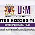 Jawatan Kosong di Universiti Sains Malaysia (USM) - 4 Ogos 2019