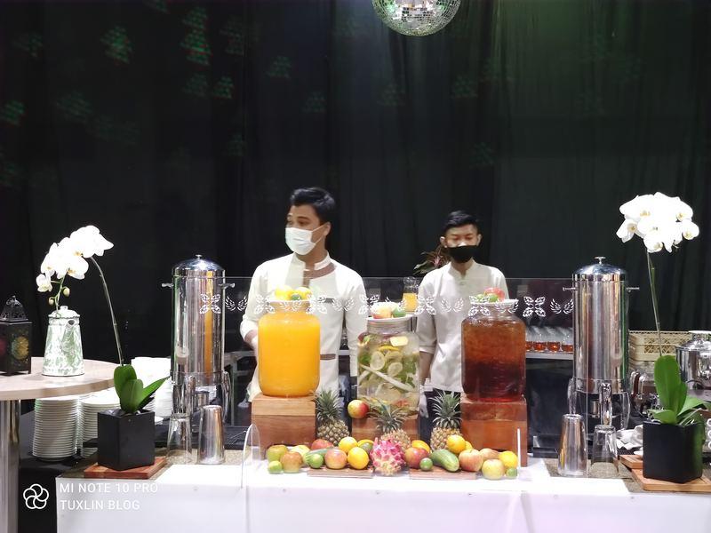 Nikmatnya Buka Puasa dengan Sajian Kuliner Nusantara di Ramadhan Lifestyle Alila Solo