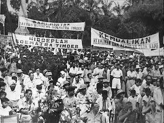 Usaha Pemerintah Indonesia untuk Menuju Ekonomi Nasional pada Masa Demokrasi Liberal