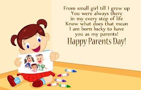 Best Holiday Pictures Lovely Messages For Parents Day