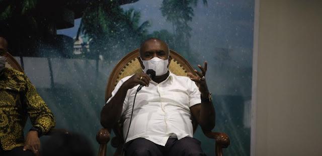 Ingin Punya Lumbung Pangan, Bupati Merauke: Rakyat Papua Tidak Ingin Merdeka, Tetapi Menanti Sejahtera