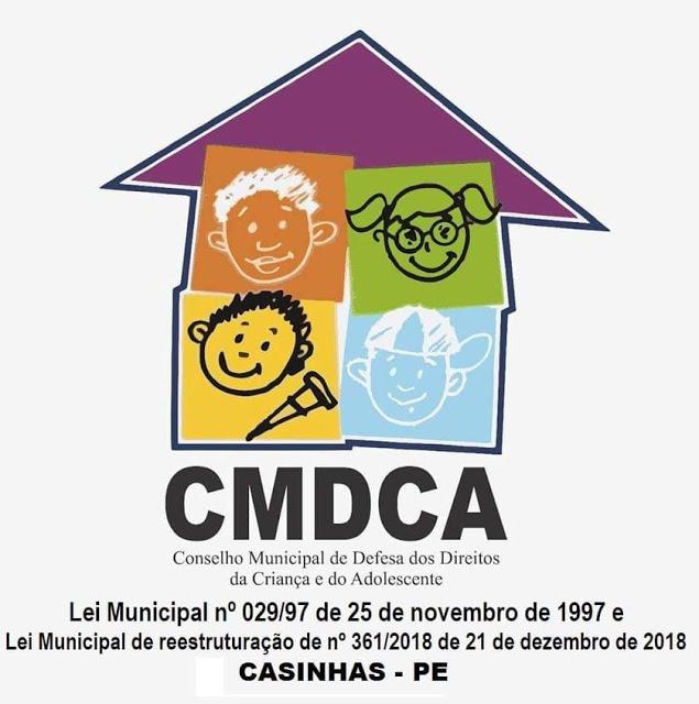 CMDCA promove palestra para interessados em concorrer às eleições do Conselho Tutelar de Casinhas