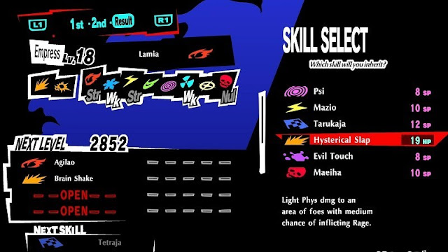 Easy Ways to Farming Persona Point Persona 5 Strikers