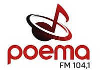 Rádio Poema FM 104,1 de Pitanga PR