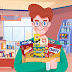 Delightful facts about URC's classic snacks