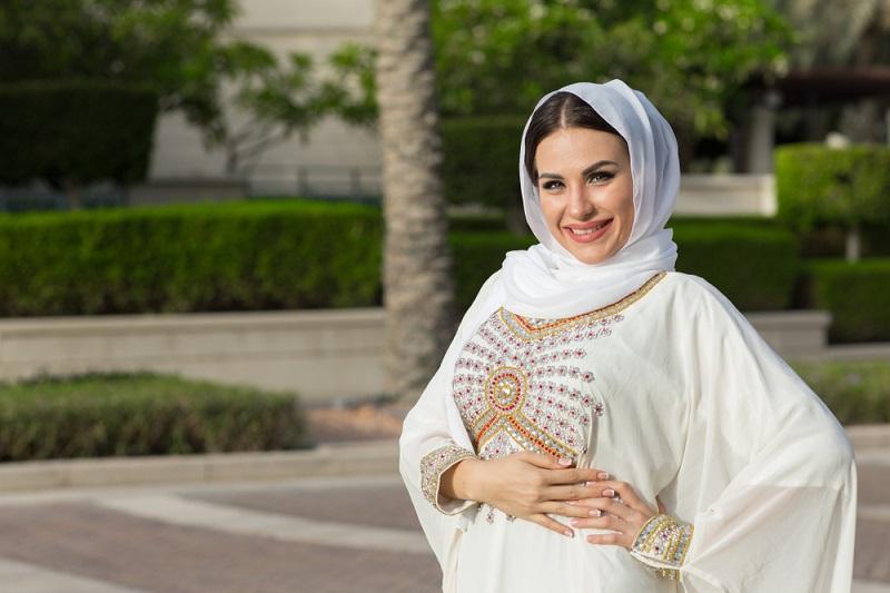 Latest Abaya Fashion Trends