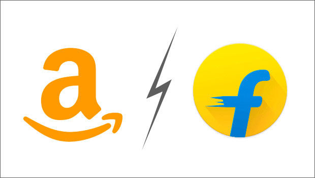Which is Better Flipkart Or Amazon