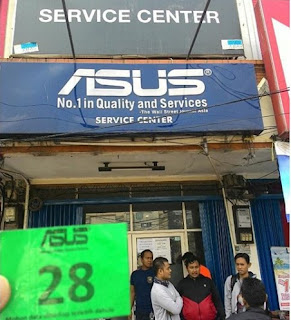 Lokasi Asus Service Center Depok Sedepok Com