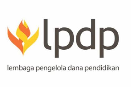 LOWONGAN DESAIN GRAFIS LPDP KEMENKEU AGUSTUS 2019