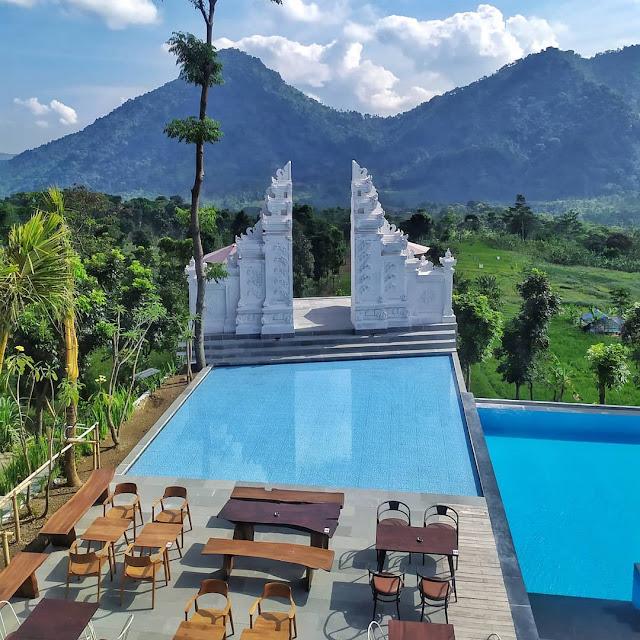 Mandapa Kirana Resort Sentul Bogor