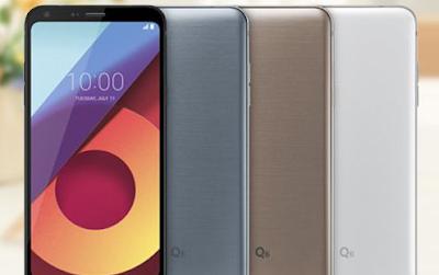 Trik Screenshot LG Q6 Terbaru Mudah Sekali