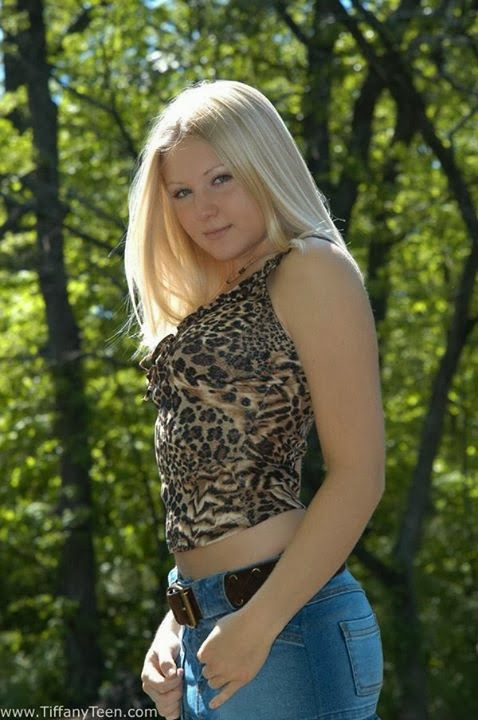 Biografias: Tiffany Teen Fotos # 4