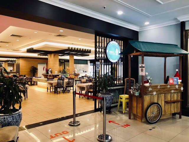 'No Place Like JO Hotel', Jadi Apalagi, Jom Menginap Di Sini!