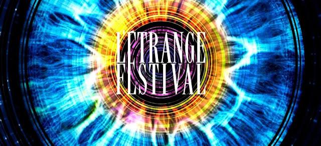 Etrange Festival 2021 Paris