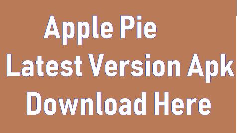 apple pie apk
