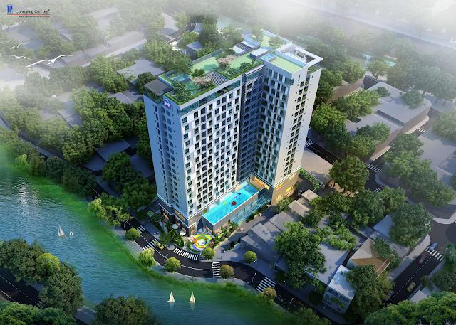Dự án căn hộ Happy One Thạnh Lộc chung cư quận 12