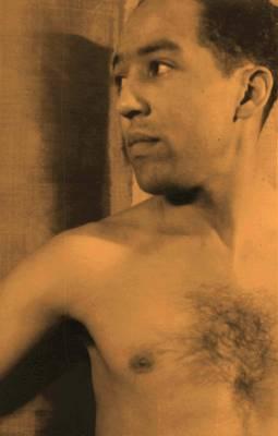 Is Langston Hughes Gay 97