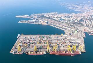 Trieste, incompleto lo status di porto franco internazionale