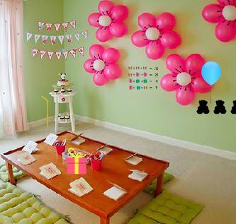 CrazeInGames Birthday Par…