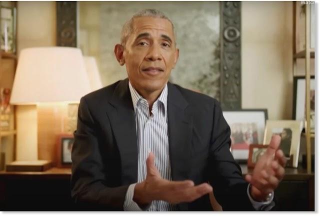 «Δεν ξέρουμε ακριβώς τι είναι»: Ο Ομπάμα λέει ότι οι προβολές των UFO φαίνονται αληθινές