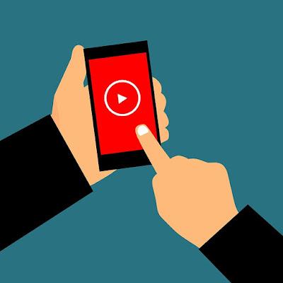 Konten Youtube paling populer dan dicari terbaru