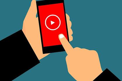 5 Konten Youtube paling populer dan dicari terbaru 2020