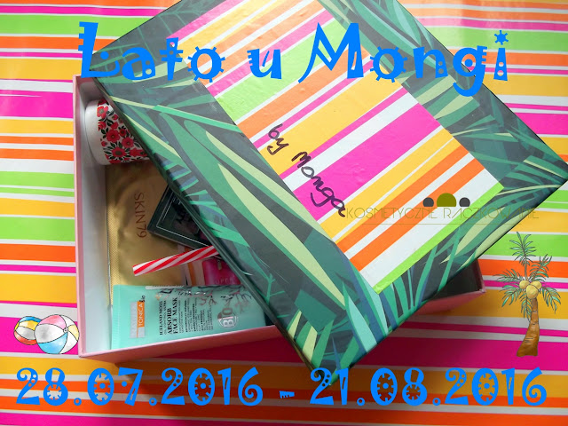 http://kosmetyczneraczkowanie.blogspot.com/2016/07/lato-u-mongi-konkurs.html