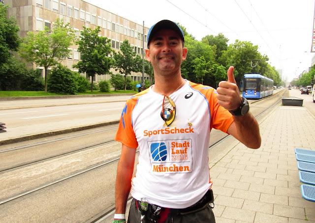 Meia Maratona de Munique