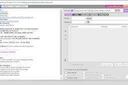 UFI Software version 1.5.0.2016