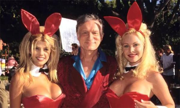 Murió-Hugh-Hefner-fundador-Playboy