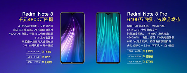 World's first 64MP camera phone launched by Xiaomi: Details