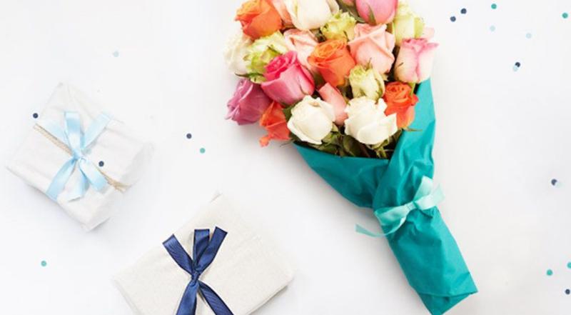 Special Birthday Gift of Birthday Flowers | Little Flower Hut