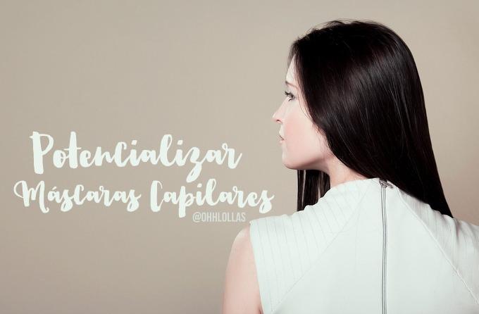 Como hidratar o cabelo e como potencializar a máscara de hidratação, nutrição e reconstrução.