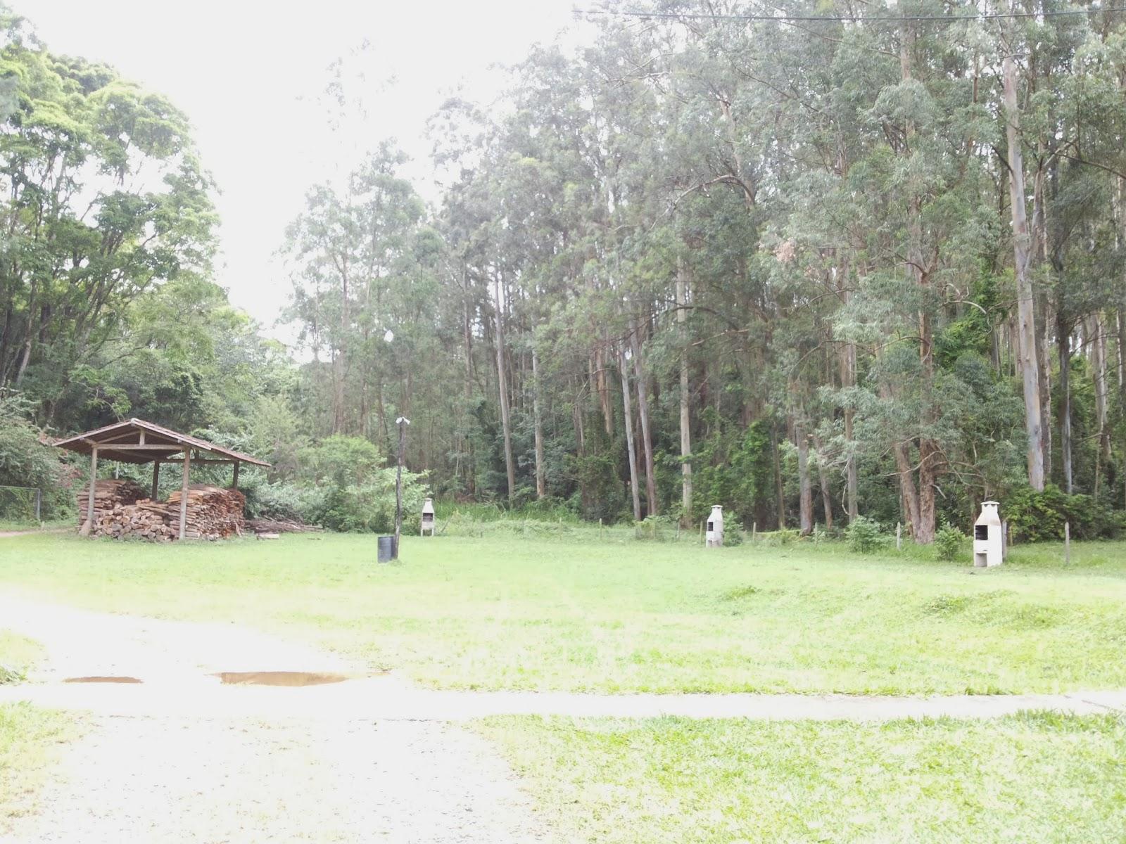 d58ecfda52da8 Podinha Camping Club  Atualização Camping Chapéu de Sol – Itu SP