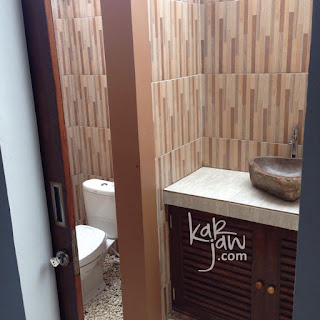 karimun lumbung resort karimunjawa toilet