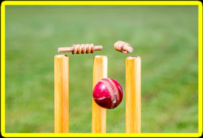 Cricket rules and regulations