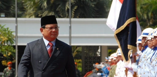 Elektabilitas Prabowo Subianto Meroket Jelang Pilpres, Asal…